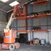 Ast formation est spécialisée en tests CACES® nacelle, chariots, engins de chantier. Formations en : habilitation électrique, échafaudage, SST, CHSCT, IPRP