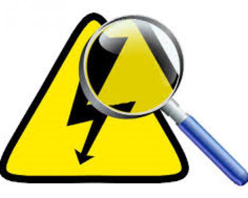 Contrôle électrique Q18 consuel vérifications périodique annuelle et  pour les assurances. Sur Marseille vitrolles aubagne aix en provence 13 83 84