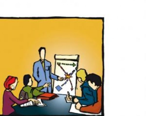 Formation des Membres du CHSCT comité d' hygiene de sécurité et du travail