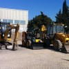 Formation engins chantier - Caces Travaux publics