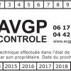 AVGP CONTROLE marseille vitrolles 13 paca